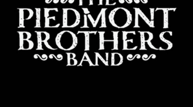 The Piedmont Brothers Band