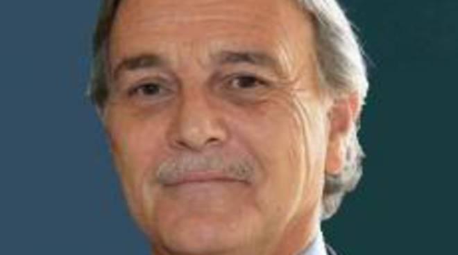Il senatore Ettore Pirovano