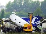 Incidente aereo di Linate