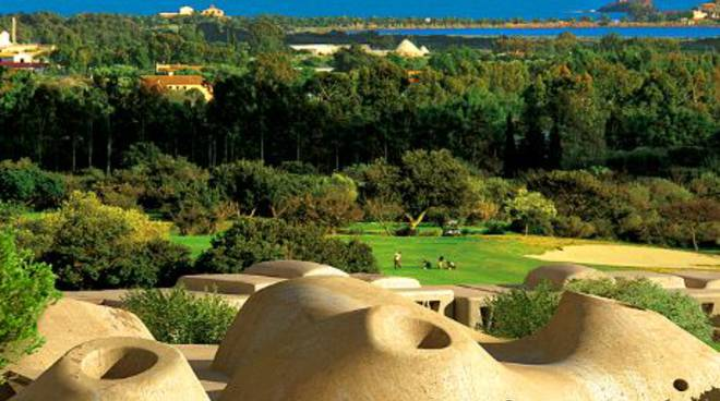 IsMolas Golf Resort