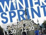 La Winter Sprint di Fiorano al Serio
