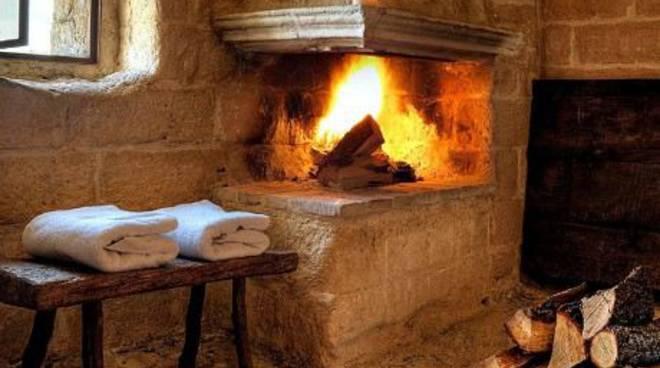 Sextantio Le Grottedella Civita