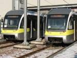 Tram bloccato a Ranica, le scuse di Teb