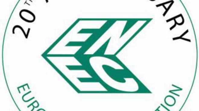Anniversario Enec: un premio anche per la Scame