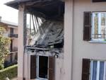 Esplode casa a Longuelo