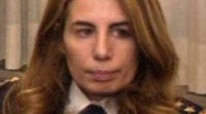 Francesca Ferraro, nuovo capo di gabinetto in Questura a Bergamo