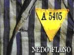 """""""Il coraggio di vivere"""": a teatro il romanzo di Nedo Fiano"""