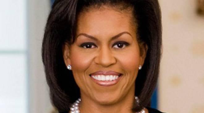Michelle Obama, 49 anni