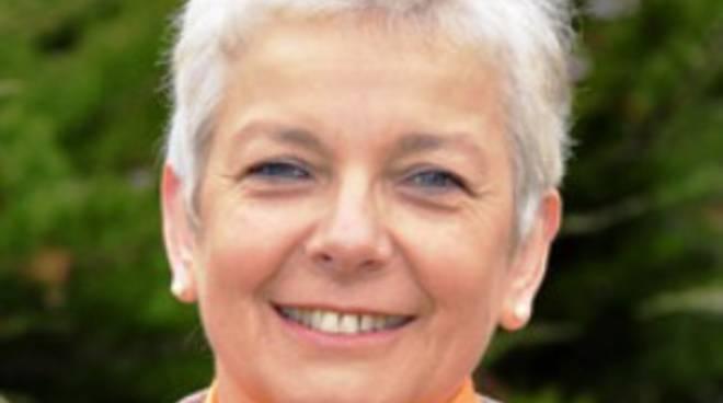 Perlita Serra, sindaco di Curno
