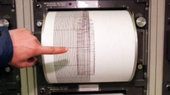 Altra scossa di terremoto tra Bologna e Ravenna