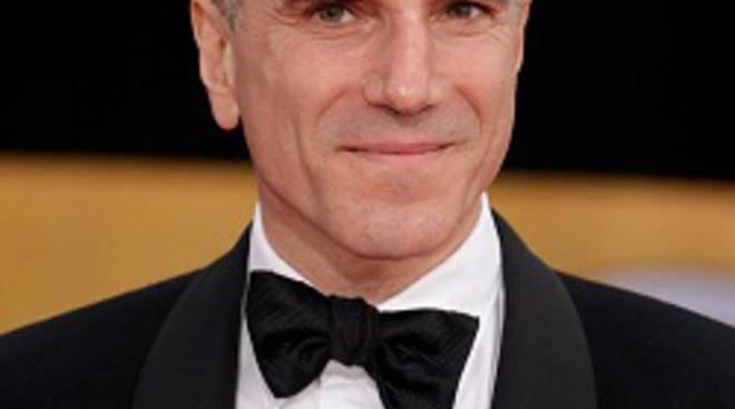 Daniel Day Lewis miglior attore per Lincoln