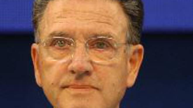 Emilio Zanetti, presidente di Ubi Banca
