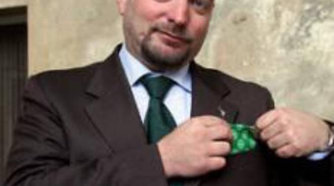 Giacomo Stucchi fiducioso per le Regionali