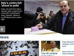 I commenti dei principali quotidiani stranieri sul voto in Italia