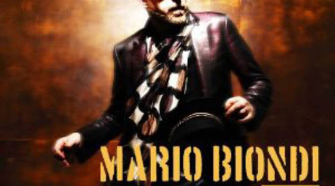 "Mario Biondi ""Sun"""