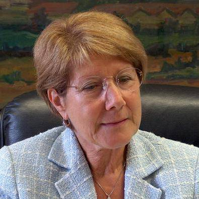 Silvana Saita, sindaco di Seriate