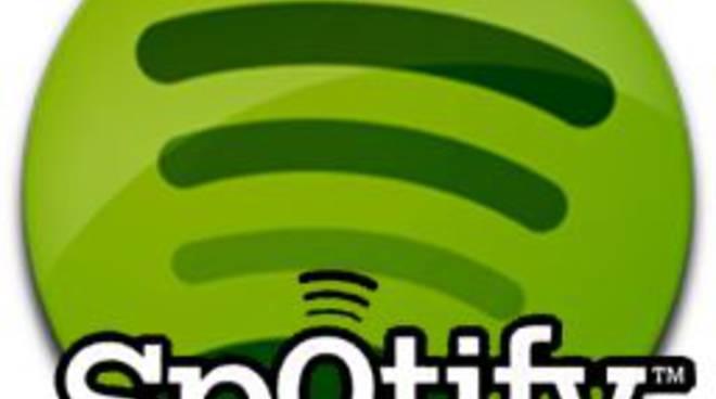 Spotify sarà l'alternativa legale alla musica pirata
