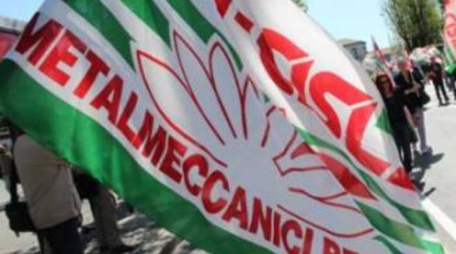 Accordi per la Cassa alle Officine Pilenga e alla Siac