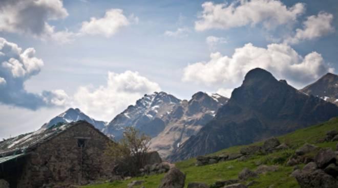 Il turismo estivo sulle Orobie Bergamasche è da 8,5