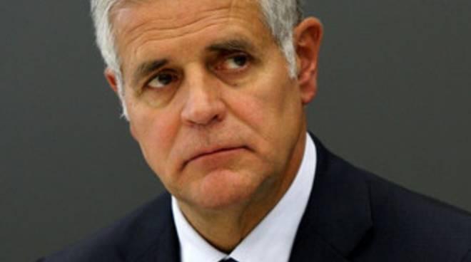 Il senatore Roberto Formigoni