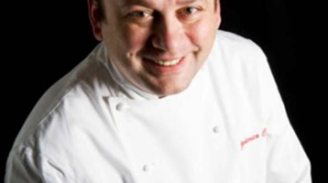 I Salotti Del Gusto.Lo Chef Chicco Coria In Alto Adige Per I Salotti Del Gusto Bergamo
