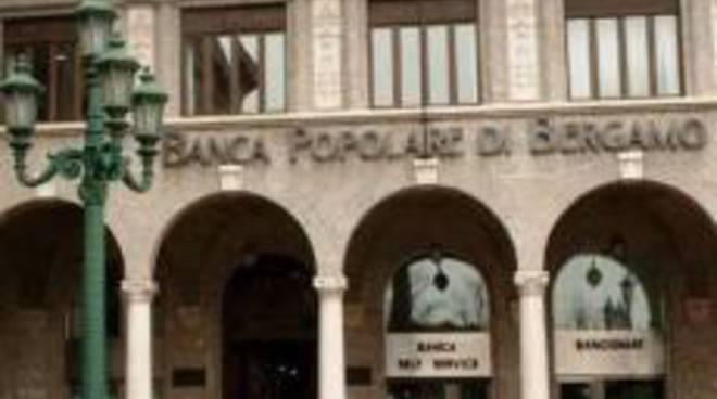Osvaldo Ranica nuovo direttore generale della Banca Popolare di Bergamo