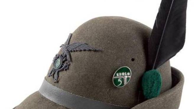 Il cappello degli alpini 00f7ed5aef19