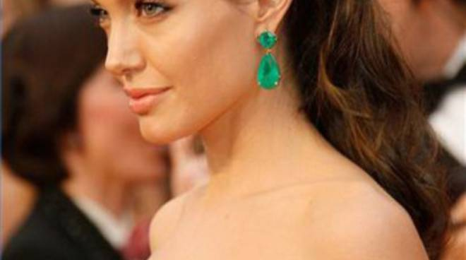La rivelazione di Angelina Jolie