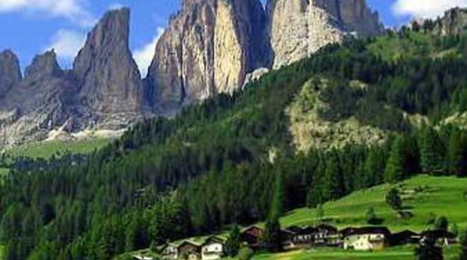 Al via la terza edizione del Festival delle Alpi