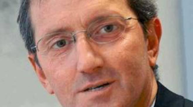 Alberto Capitanio, presidente della Cdo di Bergamo