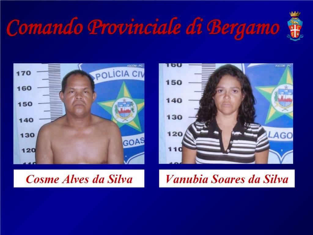 Arrestati i mandanti dell'omicidio Puppo