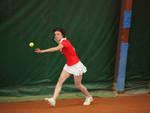 Battaglie ruggenti al Tennis Vip