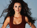 Penelope Cruz splendida Bond Girl