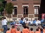 Scuola primaria di Scanzorosciate