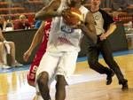 Francesco Ihedioha: è lui la nuova ala grande della Blu Basket