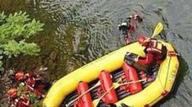 Recuperato il sub annegato al Moregallo