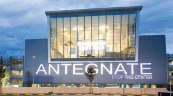 Centro commerciale di Antegnate