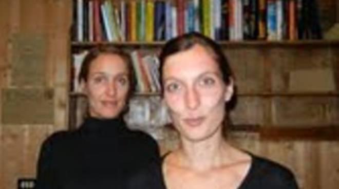Elena Corna e Linda Bolognini
