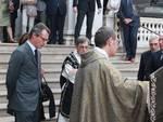 Il funerale di Mario Caffi (2)