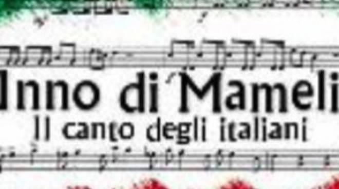 """Il sindaco Paolo Nozza vieta il """"Fratelli d'Italia"""""""