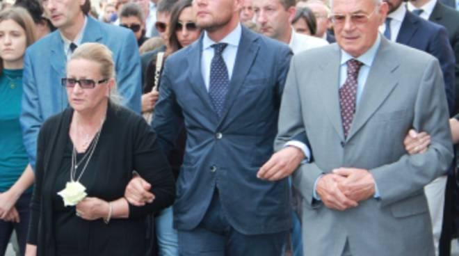 La famiglia di Eleonora Cantamessa