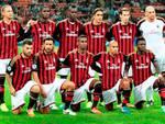Milan-Celtic, immagini da Champions League