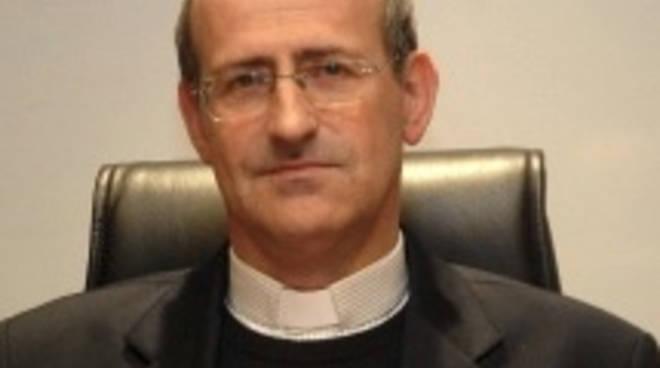 Monsignor Maurizio Gervasoni