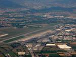 Pista dell'aeroporto