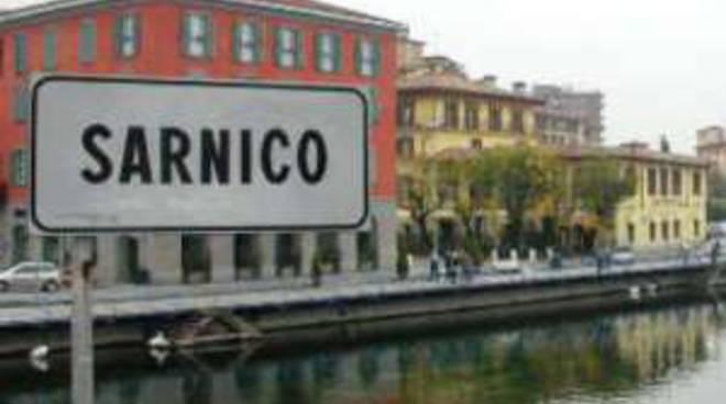 Sarnico è passata da 6 mila 397 a 6 mila 495 nel 2012