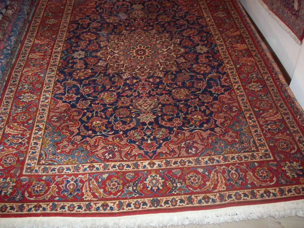 Arredo4 tappeti d 39 oriente bergamonews - Tipi di tappeti ...