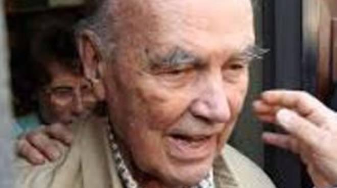 Erich Priebke è morto all'età di 100 anni.