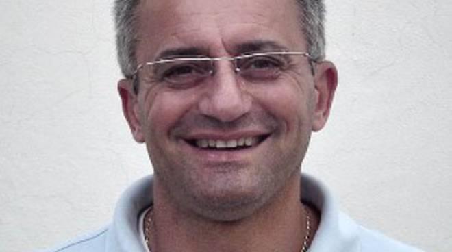 Gabriele Mazzoleni, segretario generale Filca Cisl Bergamo