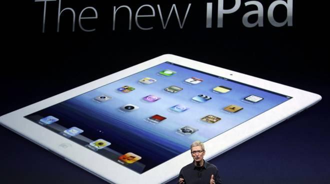 Apple: nuove indiscrezioni su iPad Pro