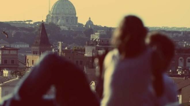 I 5 Luoghi Più Romantici Al Mondo Dove Baciarsi Tre Sono In